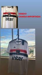 Camisa São Paulo M