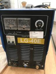 Máquina de corte Plasma LG 40 E