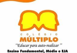 Certificação Ensino Médio