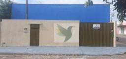 Casa com 2 dormitórios para alugar, 143 m² por R$ 1.100,00/mês - Conjunto São José - Rondo