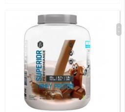 Proteina Isolada 2,4 Kilos