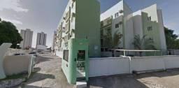 Apartamento à venda, 40 m² por R$ 129.900,00 - Água Fria - João Pessoa/PB
