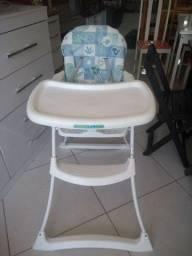 Cadeira papinha Burigotto