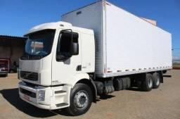 Compre seu caminhão parcelado