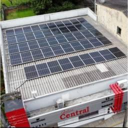 Título do anúncio: Energia Solar Fotovoltaica