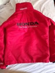 Título do anúncio: Jaqueta Honda