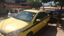 Grande Siena tetrafuel táxi