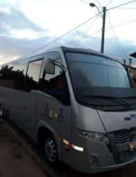 Micro Onibus Van Volare W9 Fly