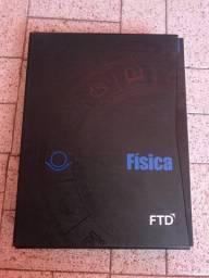 Livro didático física 360 FTD
