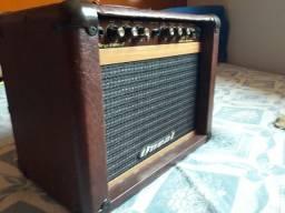Título do anúncio: Amplificadores para guitarra a partir de R$400,00