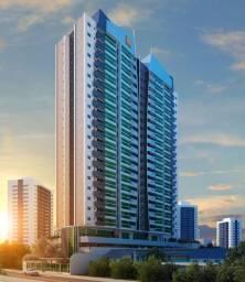 Torre Lumiar ( obras iniciadas ) Batista Campos , Leal Moreira.