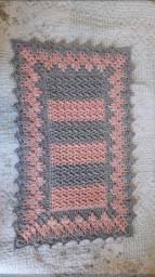 Crochet com AMOR