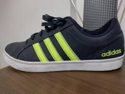 Título do anúncio: Tênis Adidas VS Pace Masculino - Marinho