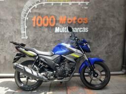 Yamaha ys 150 fazer sed 2021