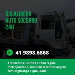 Guincho | Auto Socorro 24h