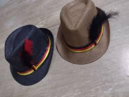 Título do anúncio: Chapéu