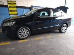 VW Voyage Comfortline 1.6