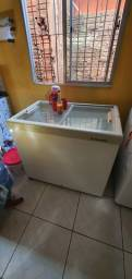 Vendo Freezer Expositor Horizontal