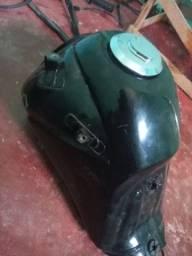 Peças de xre tanque bomba bico