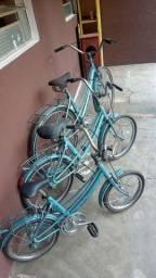 Título do anúncio: Bicicletas Cecis