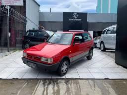 Título do anúncio: Fiat Uno 1.6R Raridade
