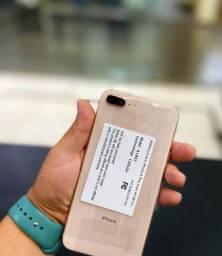 iPhone 8 Plus 64Gb NOVO!