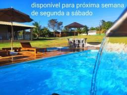 Título do anúncio: Aluguel de Sítio Lagoa Santa piscina aquecida