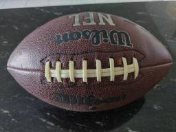Título do anúncio: Bola de futebol americano