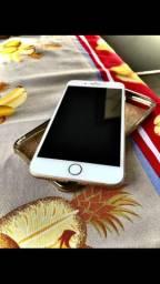 Troco iPhone 7 Plus 128gb por menor com volta