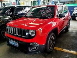 Jeep Renegade 1.8 16V FLEX SPORT 4P AUTOMÁTICA