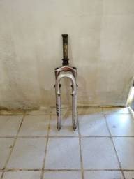 Garfo de bicicleta