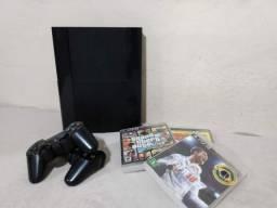 Playstation 3 super slim(500gb)