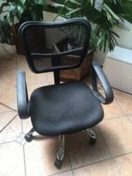 Título do anúncio: Cadeira de Escritório - Usada