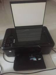 Vendo impressora HP deskjet F4480
