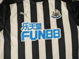 Camisa Newcastle GG original