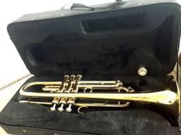 Trompete eagle tr504 novo