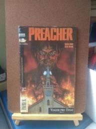 Preacher - Viagem pro Texas Parte 1