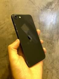 iPhone SE 64GB Seminovo Garatia até Agosto