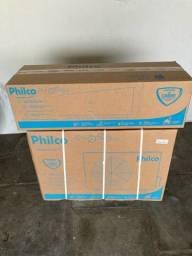 Ar condicionado Philco 18000btu frio NA CAIXA