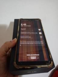 Celular LG k50