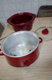 Panela Crock Pot- Cerâmica -