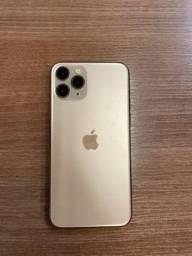 iPhone 11 Pro na garantia
