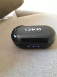 Vendo fone novo via Bluetooth