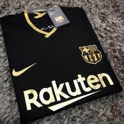 Título do anúncio: Camisa do Barcelona M