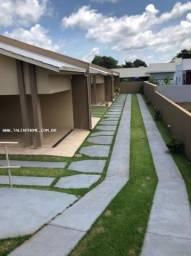 Título do anúncio: Casa em Condomínio para Venda em Salto do Lontra, Centro