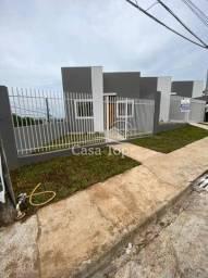 Casa à venda com 2 dormitórios em Nova russia, Ponta grossa cod:3783