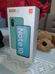 Título do anúncio: Xiomi note 10. 64gb  novo zero lacrado nunca foi usado