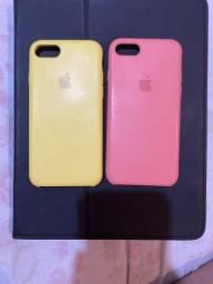 Capinha Apple - IPhone 7 e 8