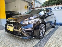 Kia Cerato 2020 2.0 16v flex sx automático