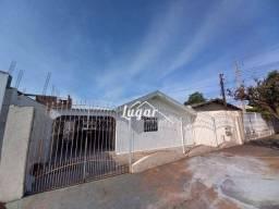 Casa com 3 dormitórios para alugar por R$ 1.000,00/mês - Núcleo Habitacional Nova Marília